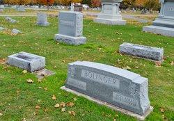 Rolland Earl Bolinger