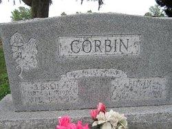 Leslie May <i>Poisel</i> Corbin