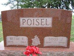 Bessie Evelyn <i>Timm</i> Poisel