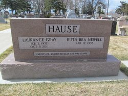 Laurance Gray Larry Hause