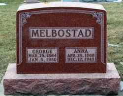 George Melbostad