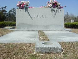 Tabitha Elizabeth <i>Spooner</i> Baell
