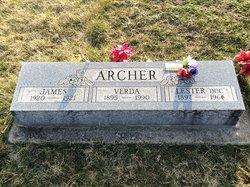 Lester Doc Archer