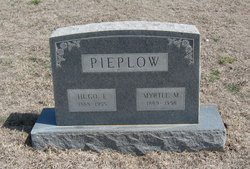 Hugo T. Pieplow