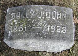 Jeanette Dolly <i>Abbott</i> Dunn