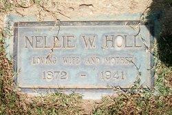 Nellie <i>Ward</i> Holl