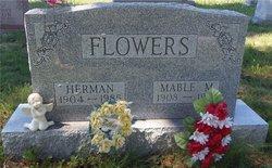 Mable Mae <i>Minter</i> Flowers