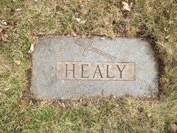 Linda <i>Dodge</i> Healy