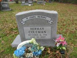 Herman Coleman