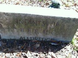 Infants Alldredge