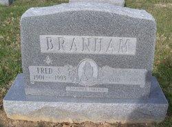 Mary W. Branham