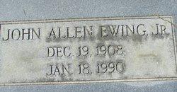 John Allen Ewing, Jr