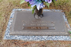 Paul C. Armistead