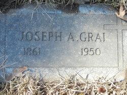 Joseph Anthony Grai