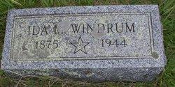Ida Windrum
