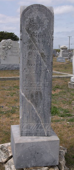Samuel W. Adams