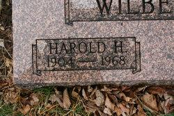 Harold H. Wilberger