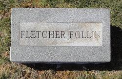 Fletcher Follin