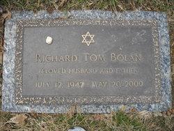 Richard Tom Bolen