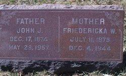 John Jacob Russ