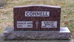 Margaret <i>Morgan</i> Connell