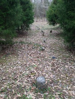 Adams-Lester Cemetery
