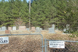 Shady Grove Cemetery #1