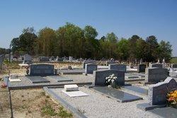 Vickers Rural Cemetery