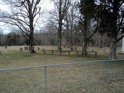 Levelwoods Methodist Cemetery