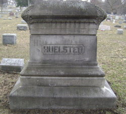 Alice Augusta <i>Schairer</i> Huelster