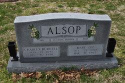 Charles Burnell Alsop