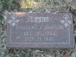 Douglas Johnson Simpson
