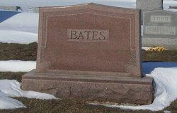 Leila <i>Brown</i> Bates