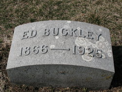 Edward Ed Buckley