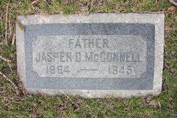 Jasper Douglas McConnell