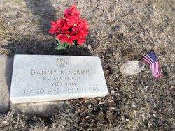 Danny R. Adkins