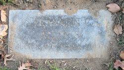 Franklin Charles Allen, Sr