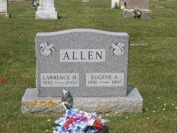 Eugene A Allen