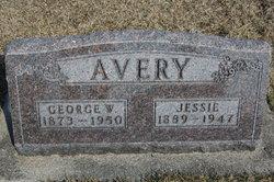 George William Avery