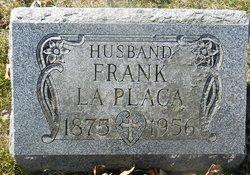 Frank LaPlaca