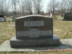 Arthur Franklin Silvers
