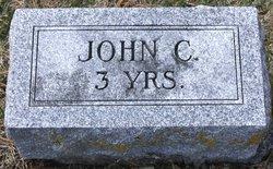 John C. Johnny Moss