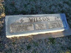 William Bolware Wilson