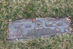 Lilly Litten <i>Sawyer</i> Arnold
