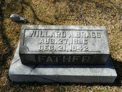 Willard Alonzo Bragg