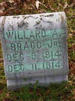 Willard A Bragg, Jr