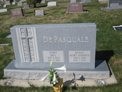 Bill Berardino DePasquale