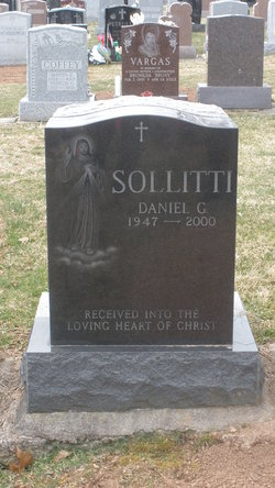 Daniel George Sollitti