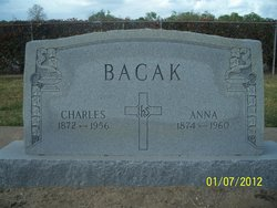 Karl Charles Bacak