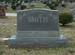 Node Grandin <i>Hunt</i> Smith